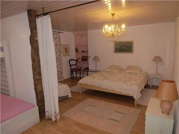 Ferienhaus Grange de la Combe, Goudargues, Gard, Languedoc-Roussillon, Frankreich, Bild 6