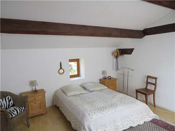 Ferienhaus Grange de la Combe, Goudargues, Gard, Languedoc-Roussillon, Frankreich, Bild 7