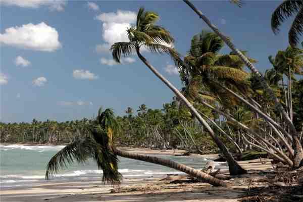 Ferienhaus 'Häuser am Meer' im Ort Punta Bonita
