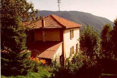 Ferienhaus Casa Roggia, Scareglia, Lago di Lugano (CH), Tessin, Schweiz, Bild 2