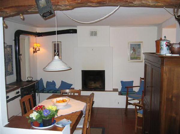 Ferienhaus Casa Roggia, Scareglia, Lago di Lugano (CH), Tessin, Schweiz, Bild 3