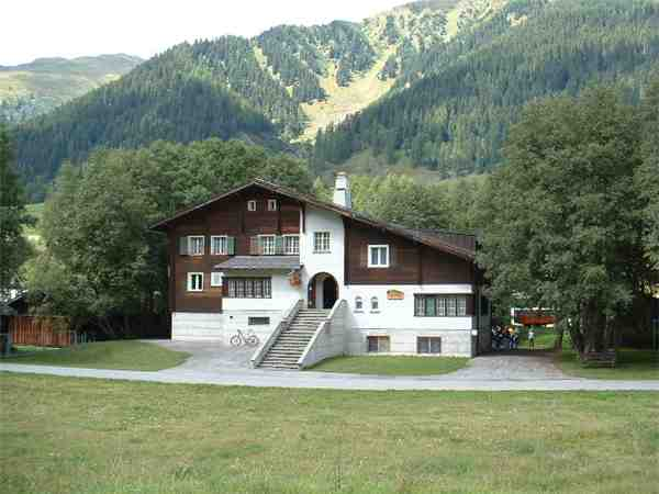 Holiday house Erlensand, Reckingen, Aletsch - Goms, Valais, Switzerland, picture 3