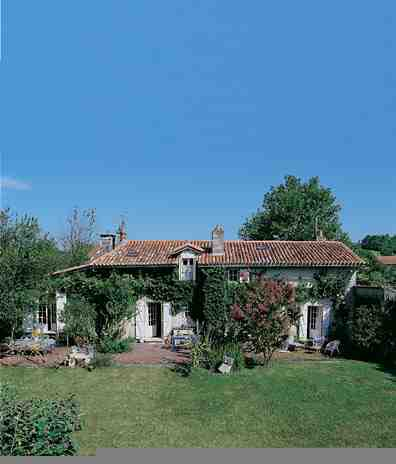 Holiday house ***Font Losse, Lusignac, Dordogne-Périgord, Aquitania, France, picture 1