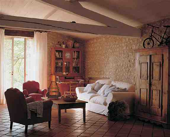 Ferienhaus ***Font Losse, Lusignac, Dordogne-Périgord, Aquitanien, Frankreich, Bild 4