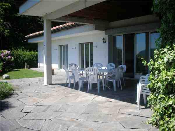 Ferienhaus Casa Carina, Carona, Lago di Lugano (CH), Tessin, Schweiz, Bild 4