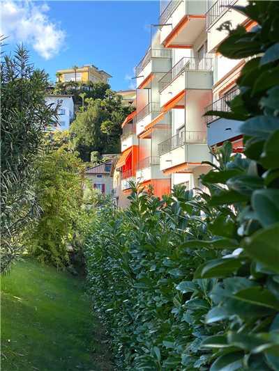 Ferienwohnung Palazzo Alfredo, Ascona, Lago Maggiore (CH), Tessin, Schweiz, Bild 5