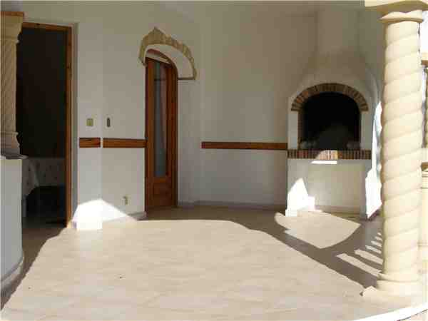 Holiday house Villa Natura, Les Tres Cales, Costa Dorada, Catalonia, Spain, picture 9