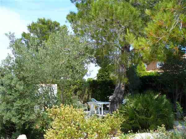Holiday house Villa Natura, Les Tres Cales, Costa Dorada, Catalonia, Spain, picture 10