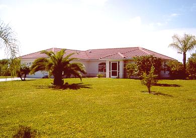 Ferienhaus 'Florida Home' im Ort Bonita Springs
