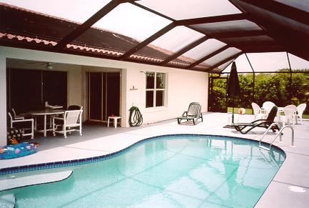 Ferienhaus Florida Home, Bonita Springs, Golf von Mexiko, Florida, USA, Bild 3