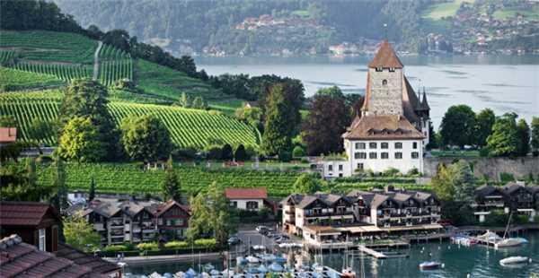 Ferienhaus Leuweidli, Bumbach, Emmental, Schweizer Mittelland, Schweiz, Bild 1