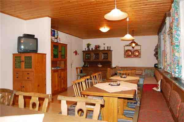Ferienhaus Zillertalarena, Wald, Zillertal, Tirol, Österreich, Bild 5