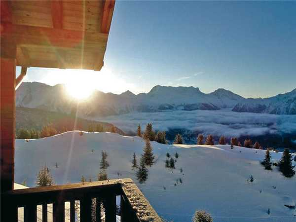 Holiday house Chalet Belalp, Belalp, Brig-Belalp, Valais, Switzerland, picture 7