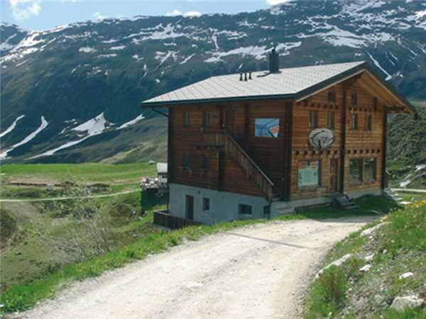 Ferienhaus Chalet Belalp, Belalp, Brig-Belalp, Wallis, Schweiz, Bild 10