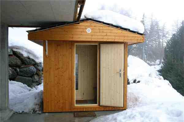 Ferienhaus Chalet Haute-Nendaz , Haute-Nendaz, 4 Vallées, Wallis, Schweiz, Bild 7