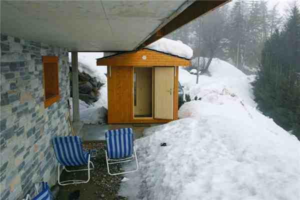Ferienhaus Chalet Haute-Nendaz , Haute-Nendaz, 4 Vallées, Wallis, Schweiz, Bild 6