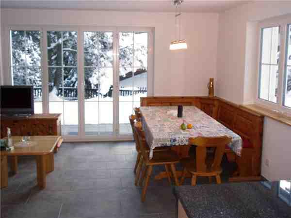 Ferienhaus Chalet Klosters, Klosters, Davos - Klosters - Prättigau, Graubünden, Schweiz, Bild 2