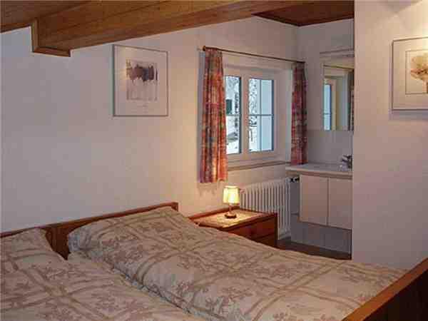 Ferienhaus Chalet Klosters, Klosters, Davos - Klosters - Prättigau, Graubünden, Schweiz, Bild 6