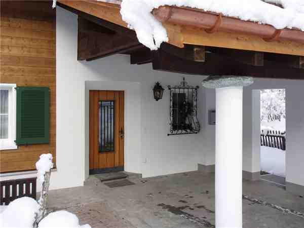 Ferienhaus Chalet Klosters, Klosters, Davos - Klosters - Prättigau, Graubünden, Schweiz, Bild 8