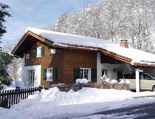 Ferienhaus Chalet Klosters, Klosters, Davos - Klosters - Prättigau, Graubünden, Schweiz, Bild 7