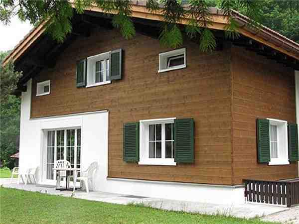 Ferienhaus Chalet Klosters, Klosters, Davos - Klosters - Prättigau, Graubünden, Schweiz, Bild 9