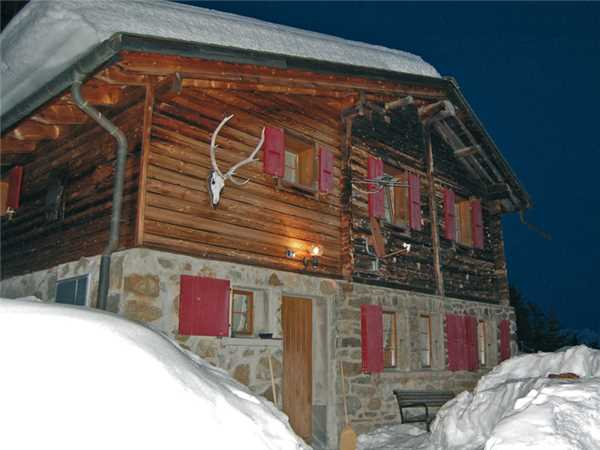 Holiday home Chalet Riederalp, Riederalp, Aletschgebiet, Valais, Switzerland, picture 2