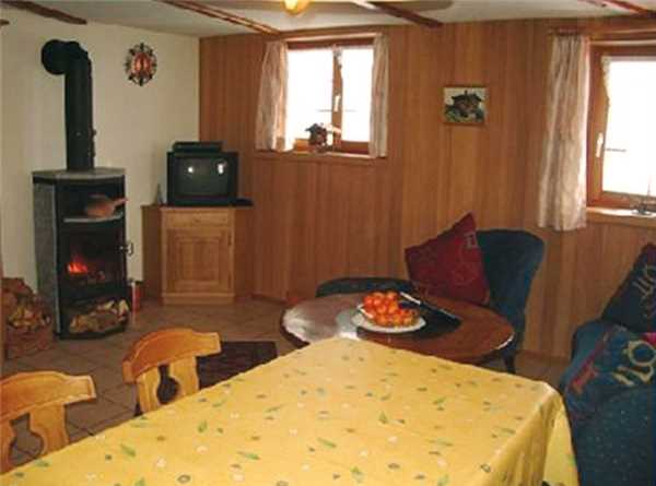 Holiday home Chalet Riederalp, Riederalp, Aletschgebiet, Valais, Switzerland, picture 3
