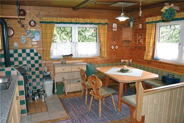 Ferienhaus Skihütte Wagrain, Wagrain, Pongau, Salzburg, Österreich, Bild 3