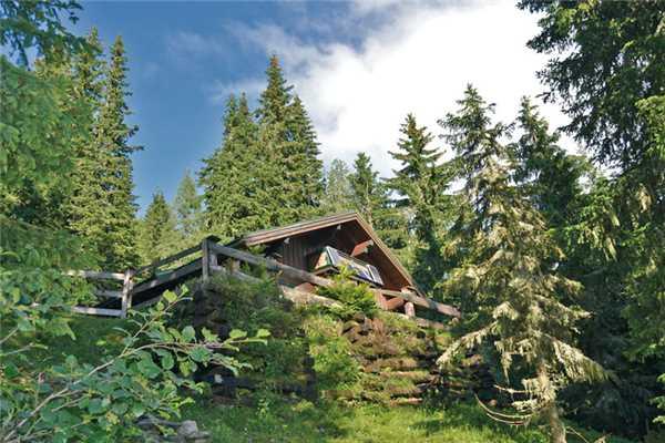 Ferienhaus Skihütte Wagrain, Wagrain, Pongau, Salzburg, Österreich, Bild 11