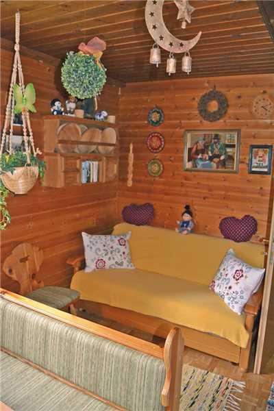 Ferienhaus Skihütte Wagrain, Wagrain, Pongau, Salzburg, Österreich, Bild 4