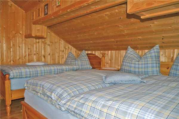 Ferienhaus Skihütte Wagrain, Wagrain, Pongau, Salzburg, Österreich, Bild 6