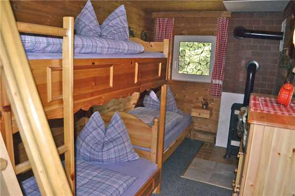 Ferienhaus Skihütte Wagrain, Wagrain, Pongau, Salzburg, Österreich, Bild 8