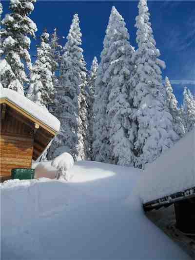 Ferienhaus Skihütte Wagrain, Wagrain, Pongau, Salzburg, Österreich, Bild 2