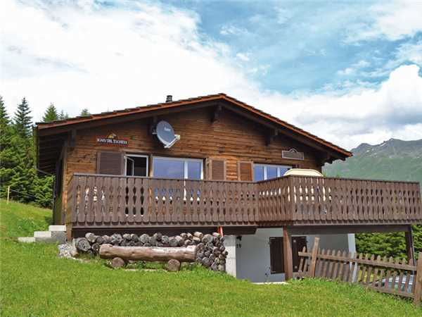 Holiday home Chalet in Lenzerheide-Valbella, Lenzerheide-Valbella, Lenzerheide - Valbella, Grison, Switzerland, picture 2