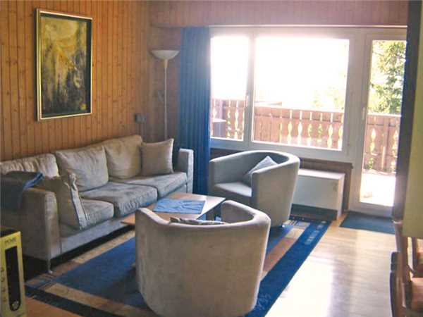 Holiday home Chalet in Lenzerheide-Valbella, Lenzerheide-Valbella, Lenzerheide - Valbella, Grison, Switzerland, picture 4