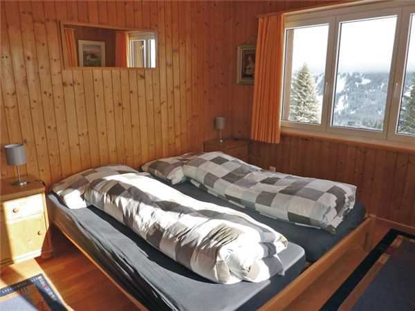 Holiday home Chalet in Lenzerheide-Valbella, Lenzerheide-Valbella, Lenzerheide - Valbella, Grison, Switzerland, picture 6