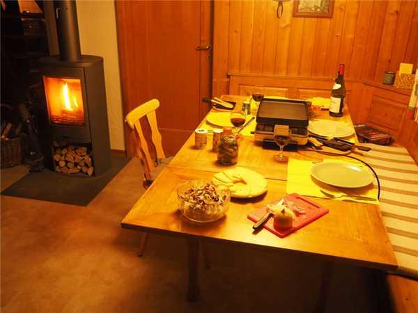 Holiday home Chalet Adelboden, Adelboden, Adelboden - Frutigen - Kandersteg, Bernese Oberland, Switzerland, picture 5
