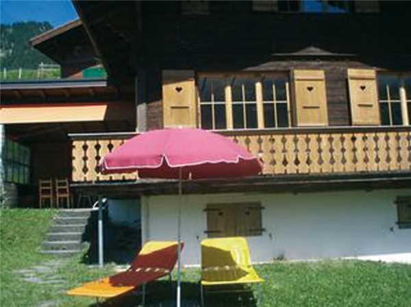 Ferienhaus Chalet Adelboden, Adelboden, Adelboden - Frutigen - Kandersteg, Berner Oberland, Schweiz, Bild 10