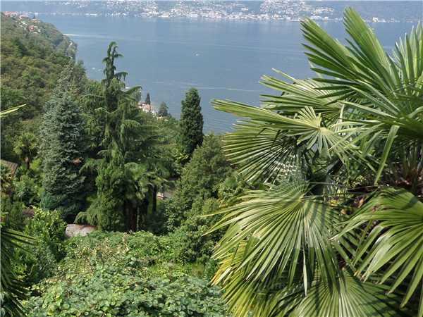 Ferienhaus La Tortue, Scaiano, Lago Maggiore (CH), Tessin, Schweiz, Bild 1