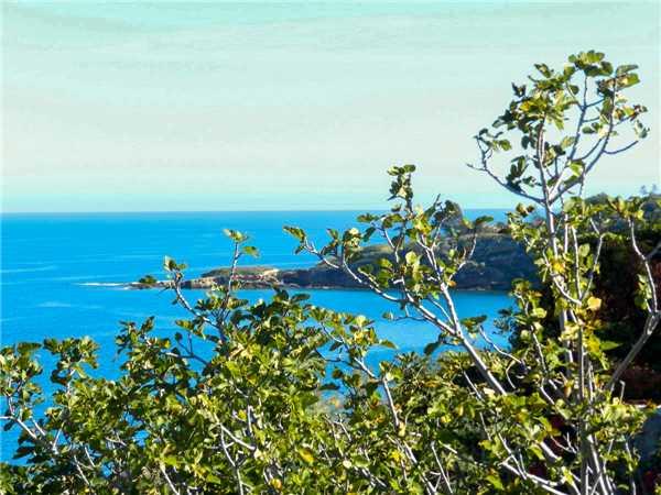 Ferienwohnung 'Monteverde' im Ort Rom