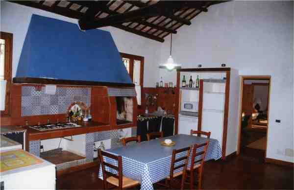 Holiday home Baglio Pozzo Rocca, Fulgatore, Trapani, Sicily, Italy, picture 4