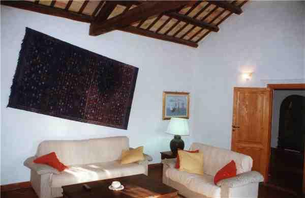 Holiday home Baglio Pozzo Rocca, Fulgatore, Trapani, Sicily, Italy, picture 5