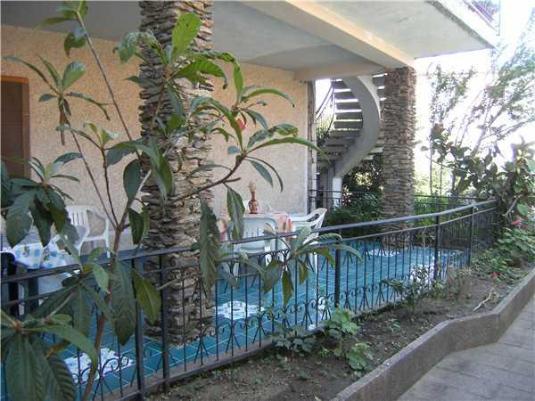 Ferienhaus 'Villa Tuvone' im Ort Budoni