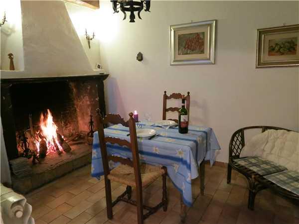 Ferienhaus Casa Luisa, Arrone - Rosciano, Terni, Umbrien, Italien, Bild 9