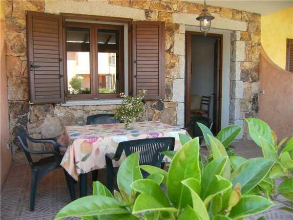 Ferienhaus Villetta Piera, Budoni, Olbia-Tempio, Sardinien, Italien, Bild 4