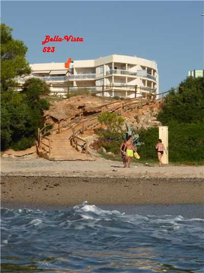 Holiday apartment Bella Vista, Miami-Platja, Costa Dorada, Catalonia, Spain, picture 4