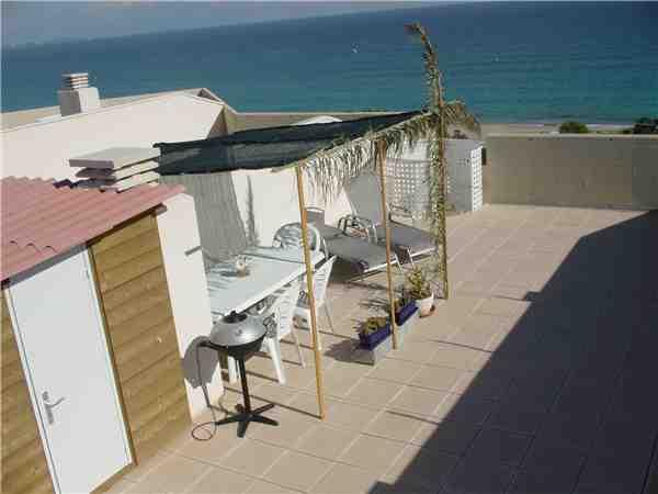 Holiday apartment Bella Vista, Miami-Platja, Costa Dorada, Catalonia, Spain, picture 3