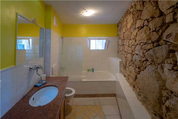 Holiday home SCHINALE, Lumio, Upper Corsica, Corsica, France, picture 4