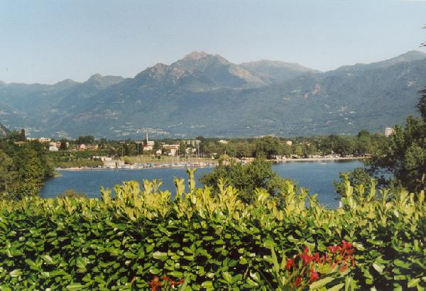Holiday apartment Ferienwohnung, Locarno-Minusio, Lake Maggiore (CH), Ticino, Switzerland, picture 1