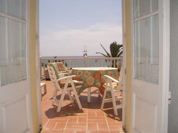 Holiday house Torre Vista Alegre, Caldes d'Estrac, Costa del Maresme, Catalonia, Spain, picture 1